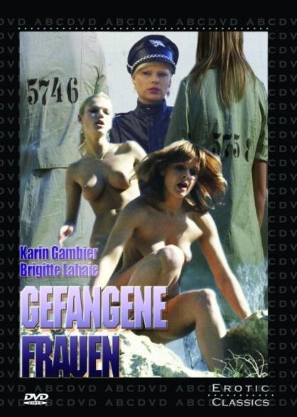 Gefangene Frauen cover