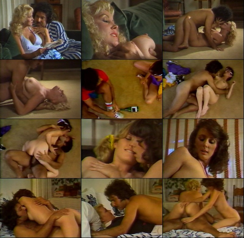 Male orgasm two sensations