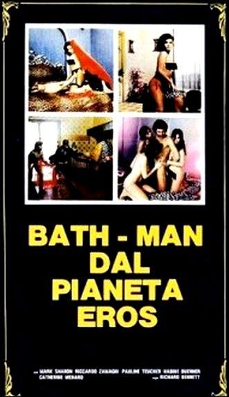 Bathman dal pianeta Eros