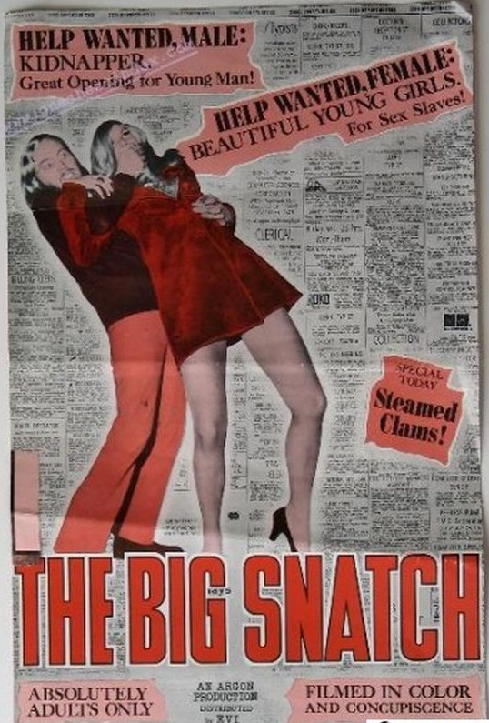 The Big Snatch