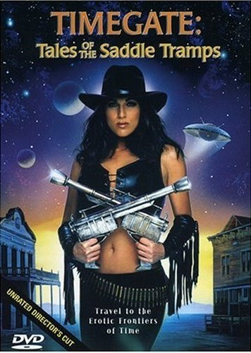 Timegate Tales of the Saddle Tramps
