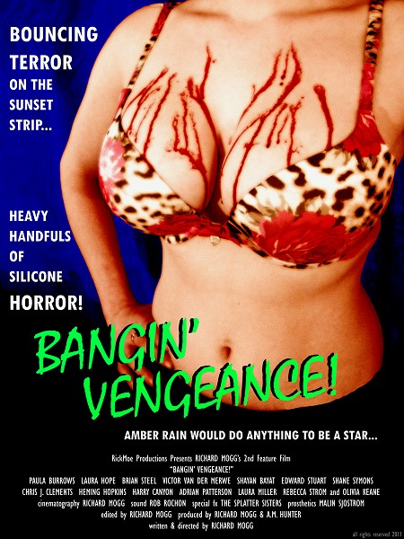 Bangin Vengeance