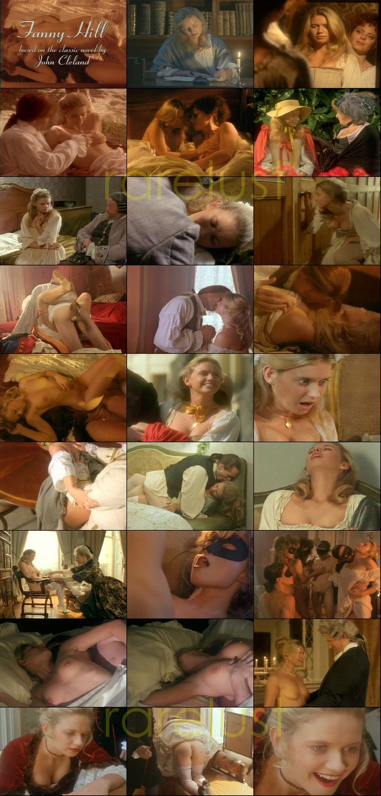 Fanny Hill.cap