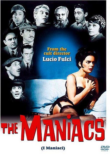 I maniaci