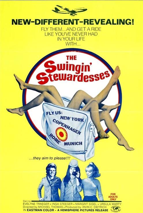 Stewardesses Report