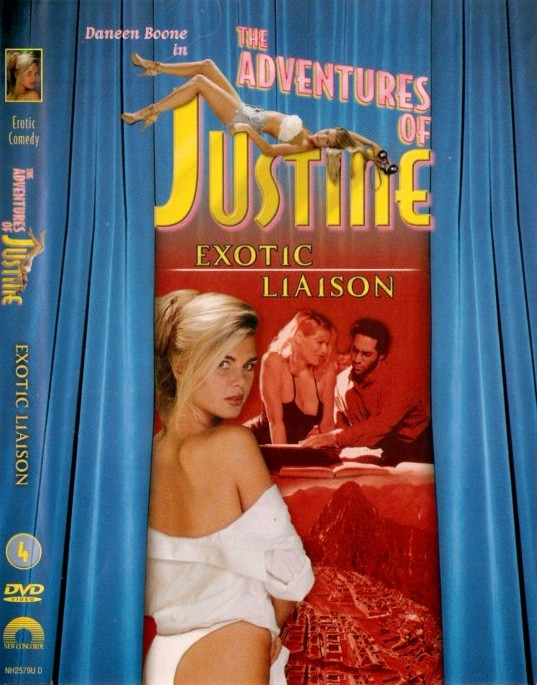 Justine Exotic Liaisons