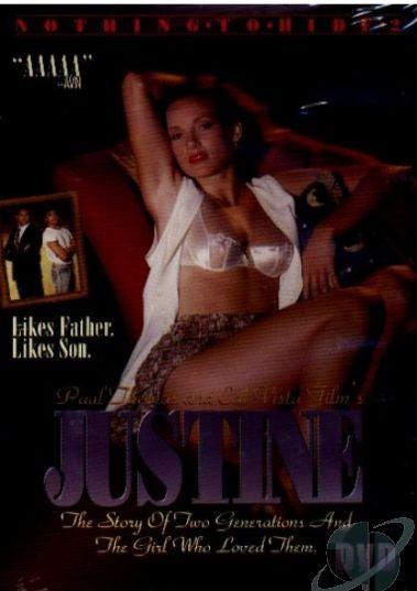 Nothing to Hide II Justine
