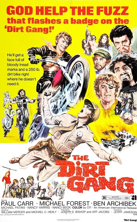 The Dirt Gang
