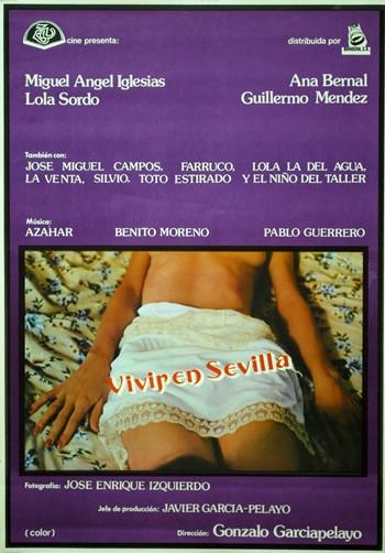 Vivir en Sevilla
