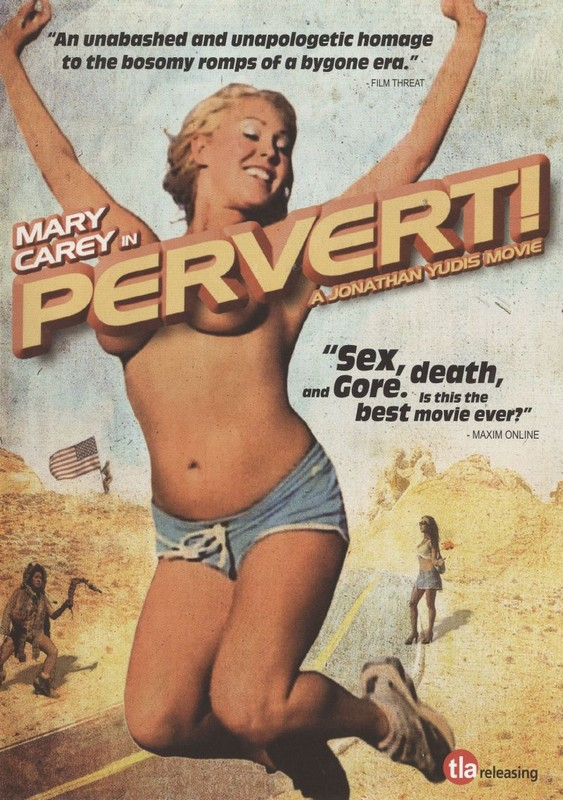 that pervert