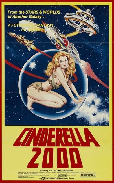 Cinderella 2000