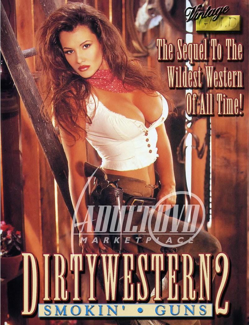 Dirty Western II Smokin Guns