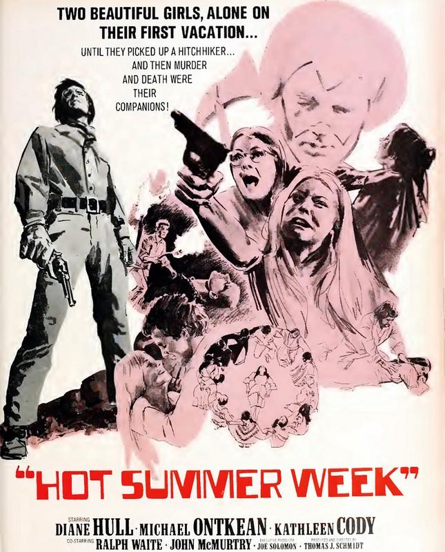 Hot Summer Week