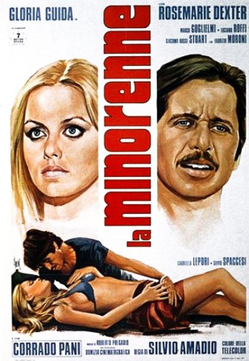 Итальянские секс комедии 8