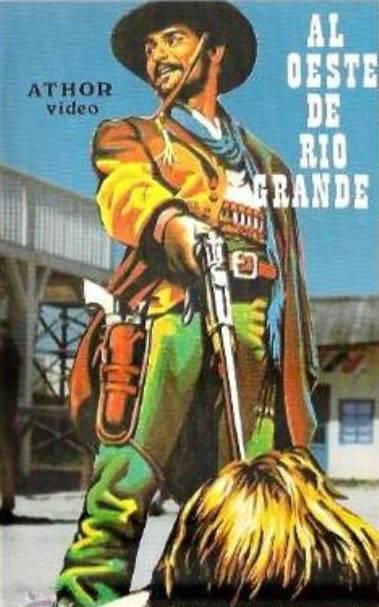 Al oeste de Rio Grande