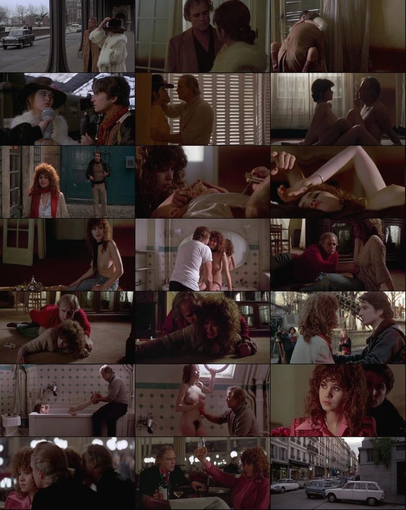 Last Tango In Paris Porn