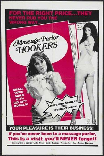 Massage Parlor Hookers