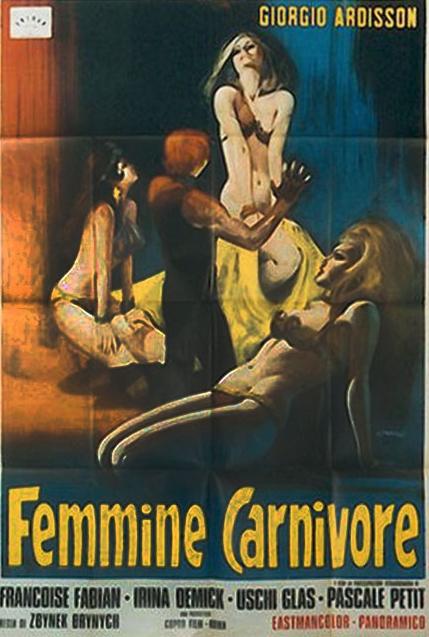 Femmine carnivore