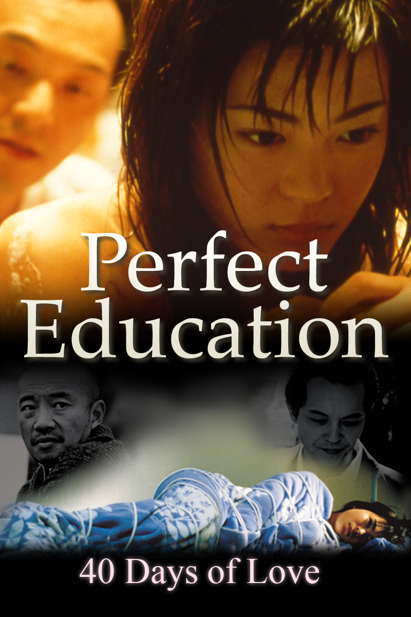 Perfect Education 2 40 Days of Love