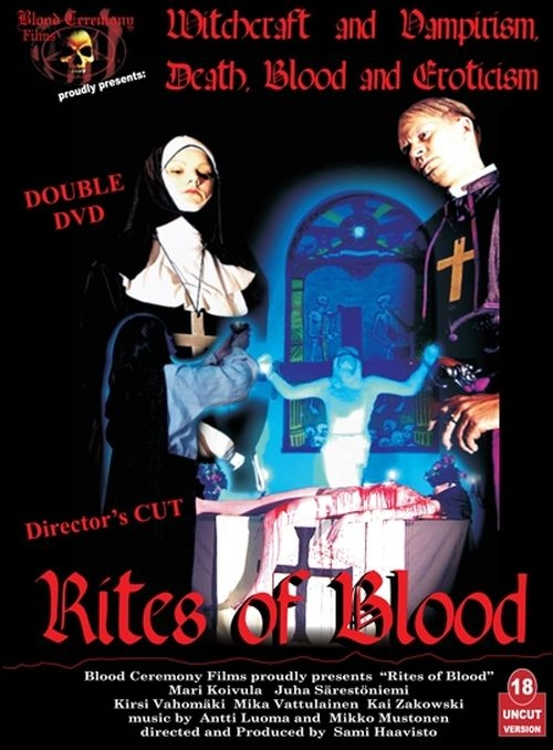 Rites of Blood