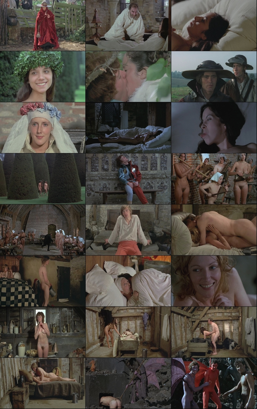 the canterbury tales porn