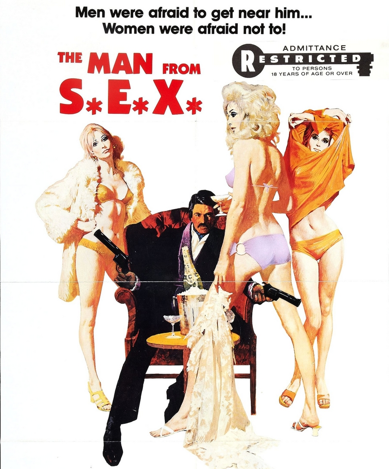 The Man from SEX