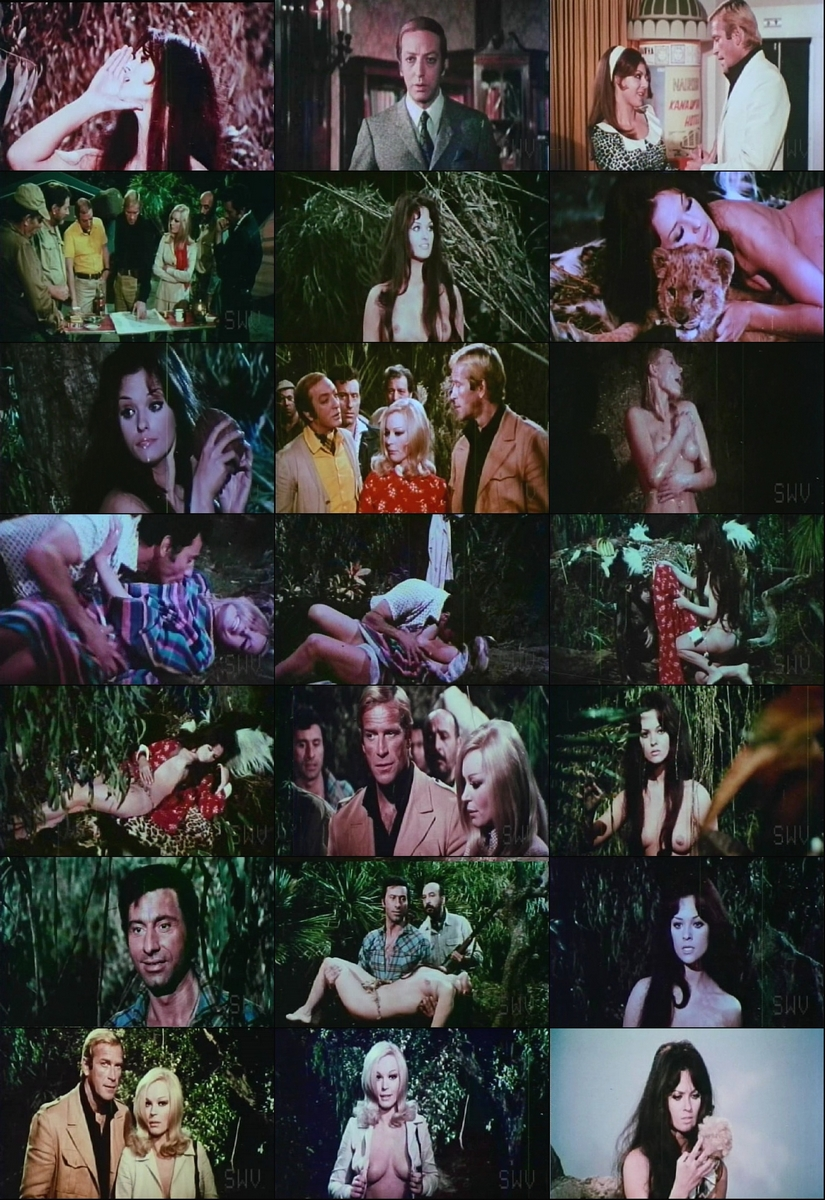 Tarzana the Wild Girl.cap