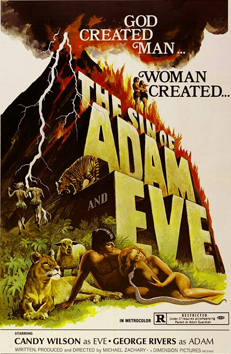 The Sin of Adam and Eve