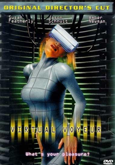 Virtual Girl 2 Virtual Vegas